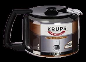 Recambios para cafeteras con filtro Krups